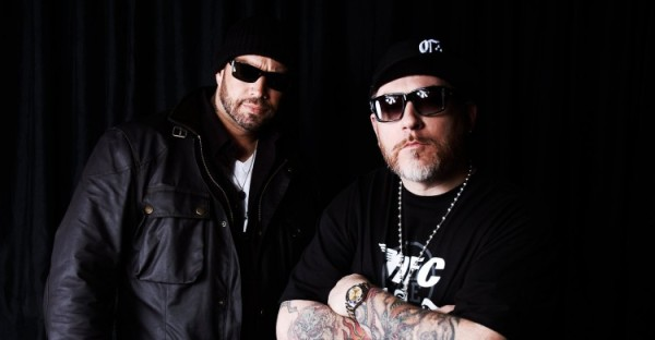 House Of Pain - 25th Annivesary Tour - Live Reveiw