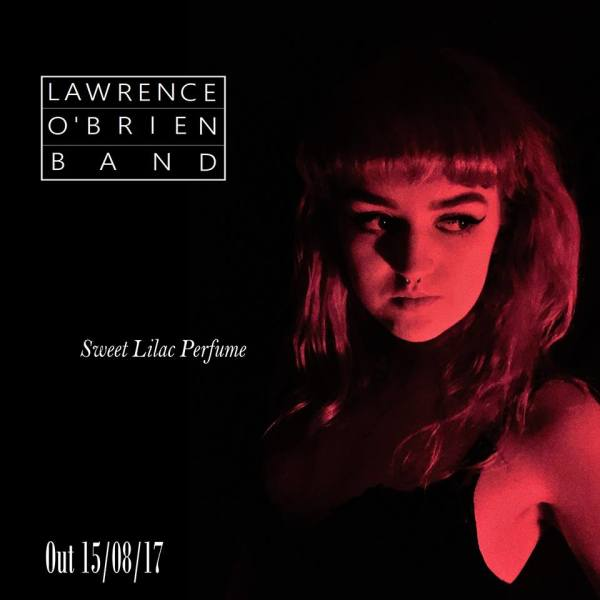 Lawrence OBrien Band - Interview