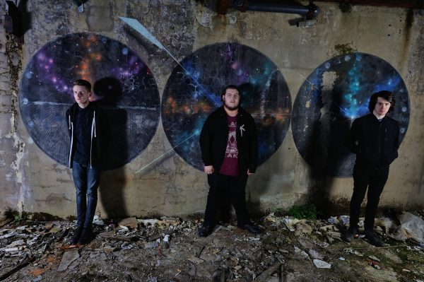 Megalomatic - Forthcoming 'Symbolism' EP Review.