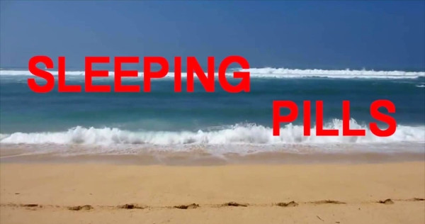 Sleeping Pills - A Maze In A Wave - Highlight Album Review.