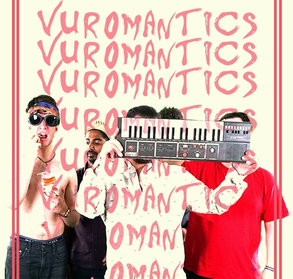 Vuromantics 'In The Night'- Music Video