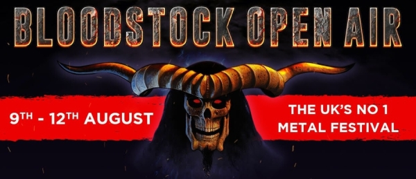 Bloodstock Festival 2018 - M2TM - Glasgow Competition.