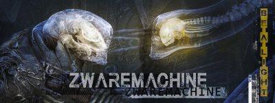 Zwaremachine - Be A Light - Album Review