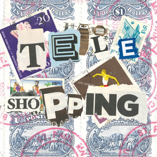 Peter Johnstone - 'Teleshopping' - Ep Review
