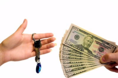 Do I need a down payment to buy a car