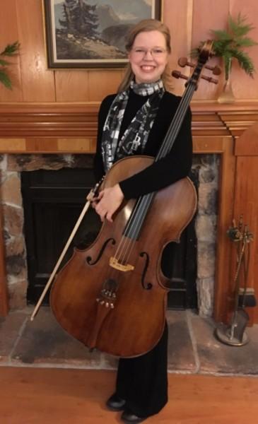 Angela Powers Melo