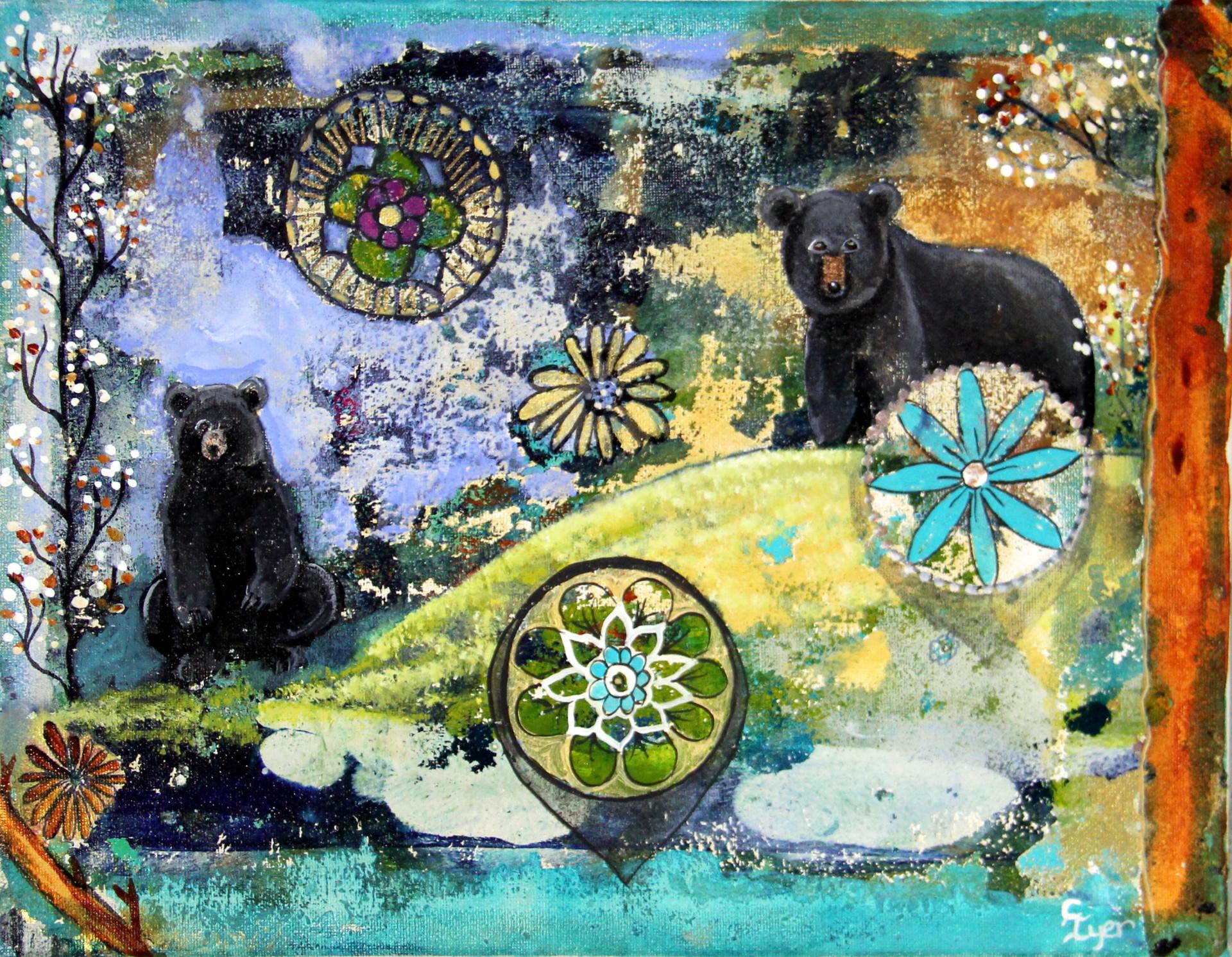 Bears and Mandalas