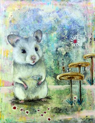 Tito the Hamster