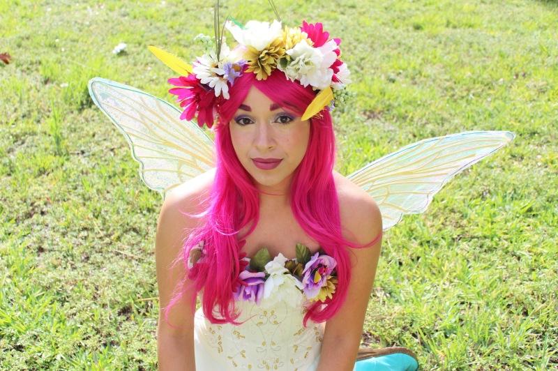 Charm the Fairy