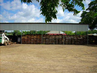 Firewood for Sale in the Lake Charles, LA & surrounding area