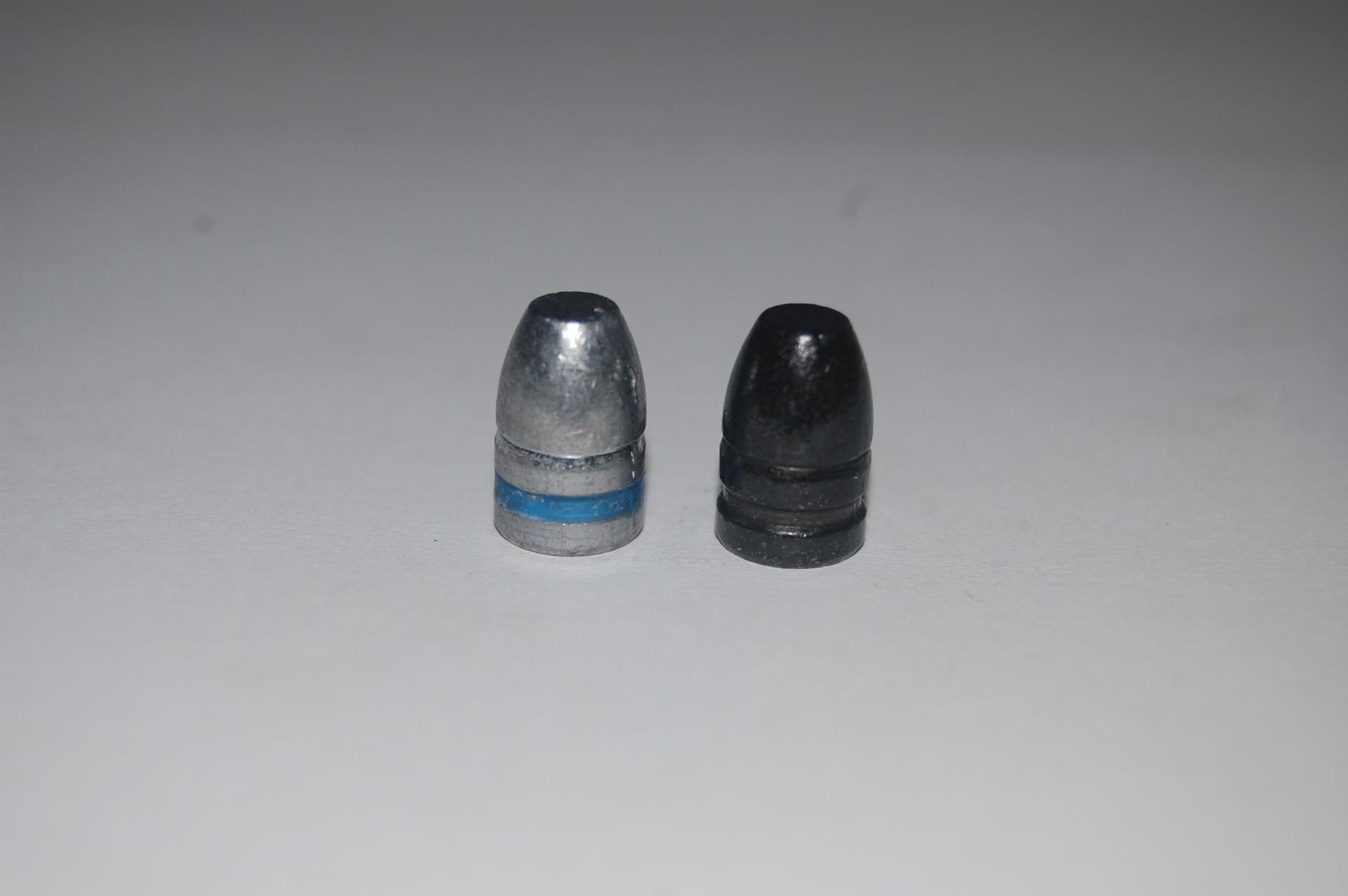 38/357 - 130gr RNFP