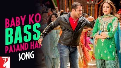 Sultan Movie Song