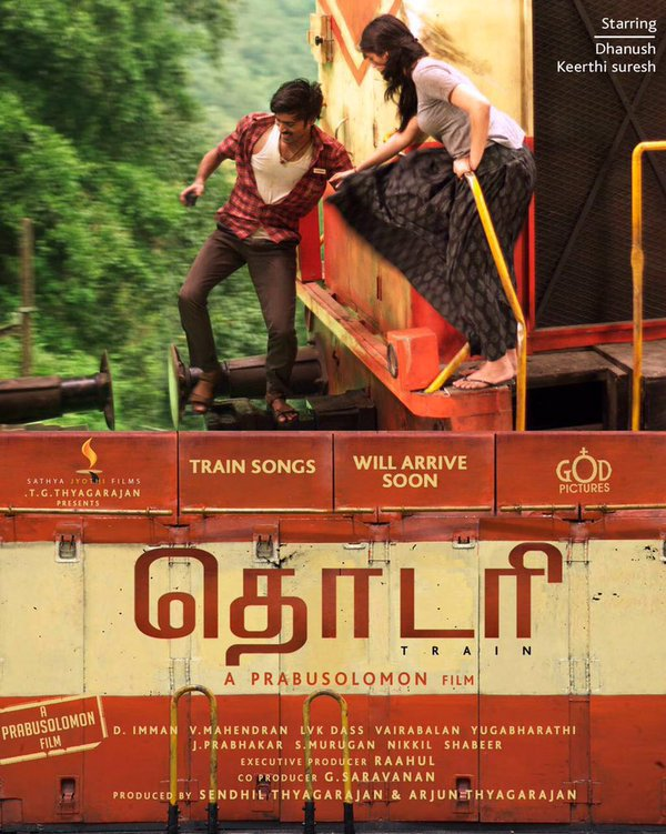 Thodari Tamil full movie free download HD