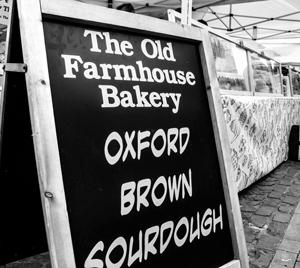 Farmer's Market Abingdon