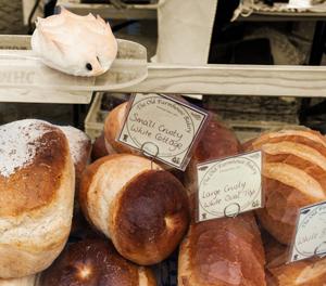 Farmer's Market Summertown