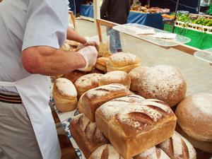 Farmer's Market Didcot