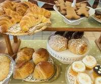 Bakery in Steventon near Abingdon, Oxford