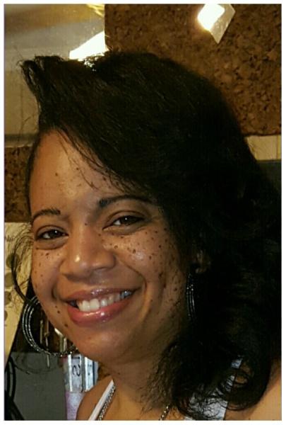 Uretha Edwards