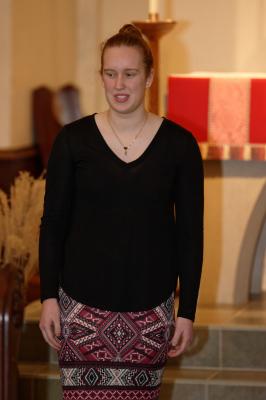 Kayla Langford