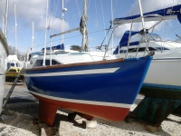 Snapdragon 600 for sale. 6m day sailer.
