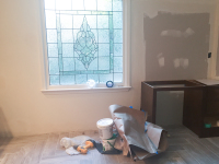 KMS Restorations Kitchen Remodel