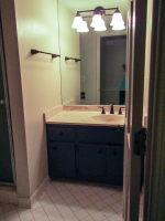 KMS Restorations Bathroom Renovation