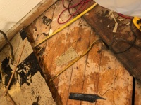 KMS Restorations Asbestos Removal