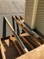 KMS Restorations Roof Repair