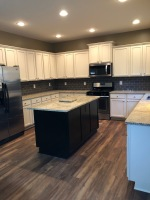 KMS Restorations Kitchen Renovation