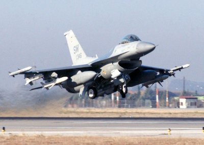 F-16 Falcon