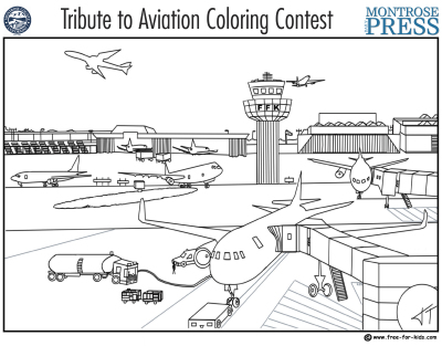 Announcing the Coloring Contest!