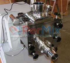 Mixer Extruder