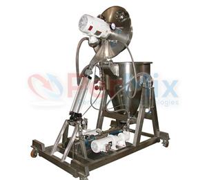Vacuum Deaerator