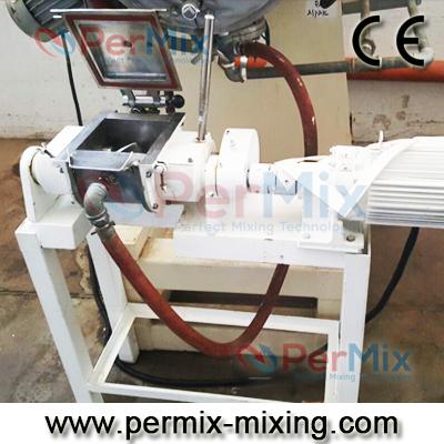 double sigma mixer