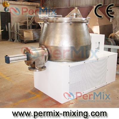 Shear Mixer Granulator