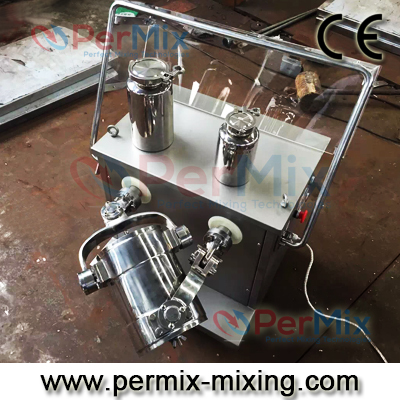 3D mixer