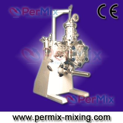 Mixer Dryer