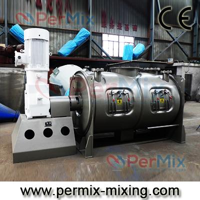 Vacuum Mixer Dryer