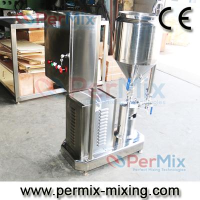 Inline Mixer