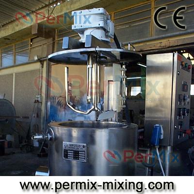 mixing tank