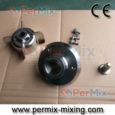 magnetic mixer