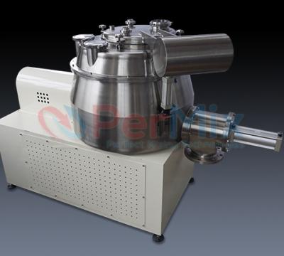 Mixer Granulator