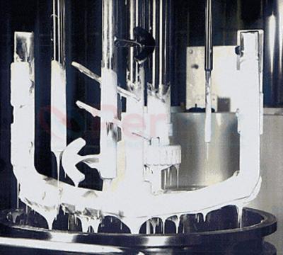 Multi-shaft Mixer