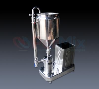 Inline Emulsifier Mixer