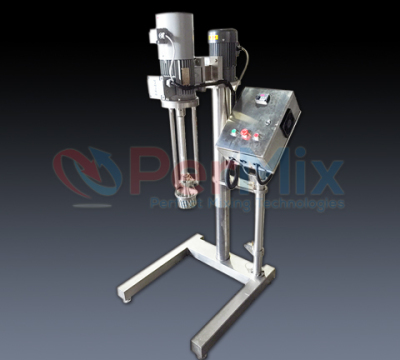 Jet Disperser Mixer