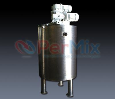 Contra-rotating Mixer