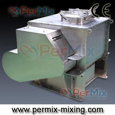 Fluidized Mixer