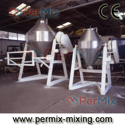 Tumbler Mixer