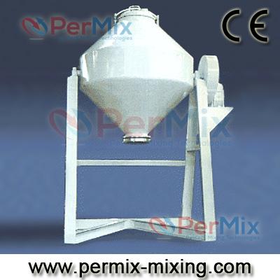 Double Cone Mixer