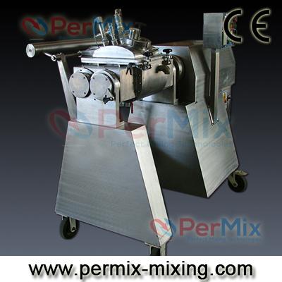 double z arm mixer
